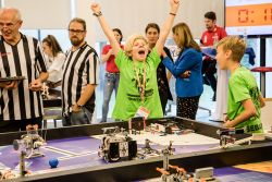 first lego league 2018 2